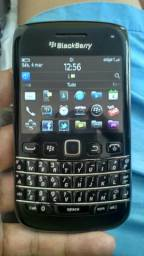 Blackberry novo encontrase na caixa