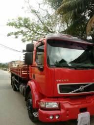 Caminhão Truck !doc 2018 no Verde ! - 2005