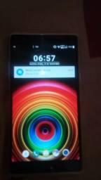 Vendo celular LG X POWER