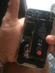 Iphone 4S Branco VENDO