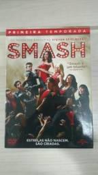 1 temporada de Smash