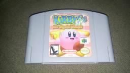 Kirby 64 Frete Grátis Nintendo 64