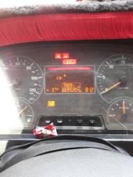 Caminhão atron 2423 - 2012