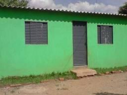 Casa condomínio serra dourada à 7 km do setor sul do Gama-DF