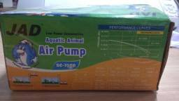 Compressor de Ar de Aquario
