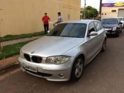 BMW 120i troco - valor - 2007