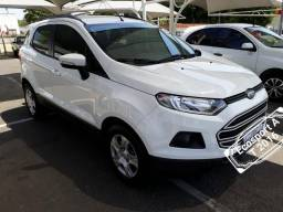 Ford Ecosport 1.6 SE AT 2016/Extra - 2016