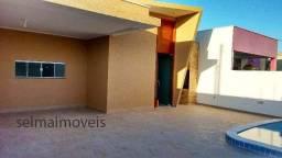 Casa dos Sonho! Completíssima casa !3 suítes Caminho do Sol Próximo Residencial Green club