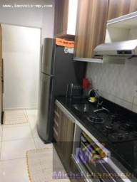 Lindo apartamento de 2 quarto pronto para financiar