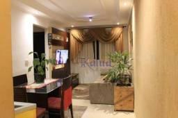 Excelente apartamento 2 dormitórios e 1 vaga. aceita financiamento bancário!