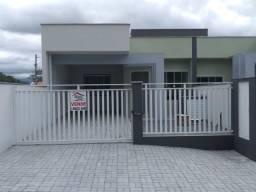 Casa à venda com 2 dormitórios em Jaraguá 84, Jaraguá do sul cod:ca241