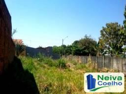 Terreno à venda em Jardim alto paraíso, Aparecida de goiânia cod:216