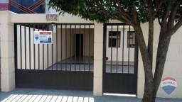 Casa p/ locação, 03 dormitórios, jd. paulista