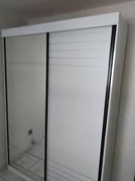 Apartamento Mobiliado Fino no Bela Vista - prata - com 2 quartos