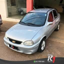 Chevrolet Classic life/ls 1.0 vhc flexp 4p