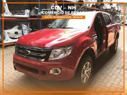 Sucata Ford Ranger 2016 3.2 200cv Diesel (somente peças)