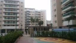 Apartamento com 3 quartos no condomínio Evidence Quality Life na Taquara por 320 mil.