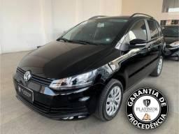 Volkswagen SpaceFox 1.6  - 2018