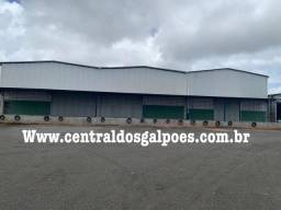 Galpão CiA aeroporto bem localizado