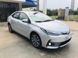 Corolla Altis 2.0 Flex Aut 2018 - 2018