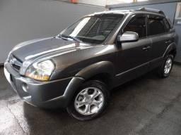 Hyundai Tucson Tucson 2.0 16V Flex Aut. 4P - 2015