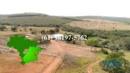 Fazenda a venda em Luziânia-GO com 387 Hectares