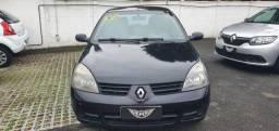 Renault clio auth. 1.0 16v 2007 - 2007