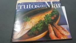 Livro- A Culinaria Light Do Vigilantes do Peso - Frutos Do Mar