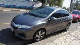 Honda City LX - 2017