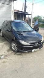 Peugeot 207 - 2006
