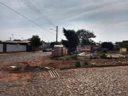Terreno em Wenceslau Braz