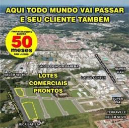 Terreno à venda em Hípica, Porto alegre cod:MI270106