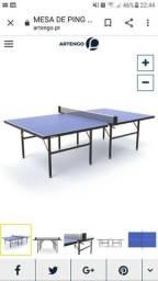 Oportunidade,Mesa de ping pong profissional Louveira