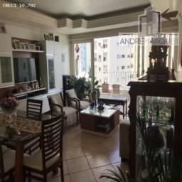 Apartamento para Venda em Salvador, Graça, 3 dormitórios, 1 suíte, 3 banheiros, 2 vagas