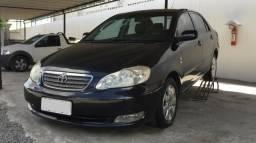 Toyota Corolla XEI/ Ano 2007/ Completo/ Automático/ Conservadíssimo