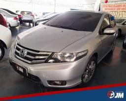 Honda City 2014 1.5 Ex - 2014