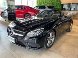 Mercedes-Benz SLC 300 2.0 Turbo Automatico 2017 - 2017