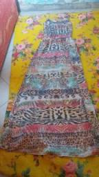 Vestido da gatabakana
