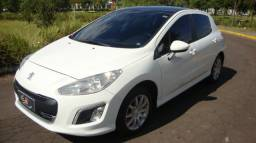 Peugeot 308 Active!!! 2014 !!! R$34.900,00!!! Super inteiro!!! - 2014