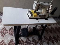 Máquina de Costura Galoneita Industrial Kansai