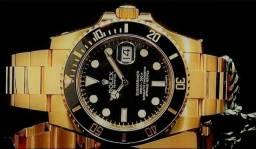 635a6956fb5 Relógio Rolex Submariner Masculino Novo