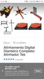 Vendo 4 cavaletes dois cabecotes digital duas banderolas um trava volante e um trava pedal