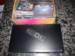 Dvd Philips usado(ótimo estado)