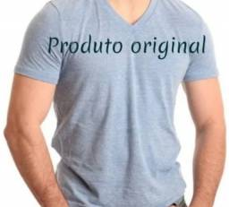 Camiseta masculina.