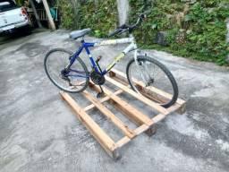 Bicicleta montebike