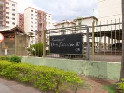 Título do anúncio: Porto Príncipe III - 3Qtos(1 Suíte) - 3º Andar - 77m² - 1 Vaga Coberta!!