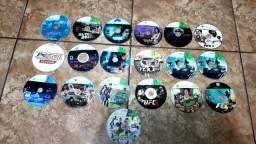 Vende-se jogos para xbox 360