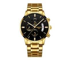 Relógio Nibosi funcional original