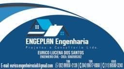 Engenharia e Projetos, Consultoria e Responsabilidade Técnica de Obras