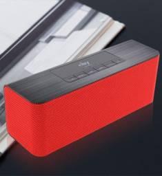 Caixa de som nby 5540 Bluetooth, TF card, Rádio FM, USB, excelente qualidade